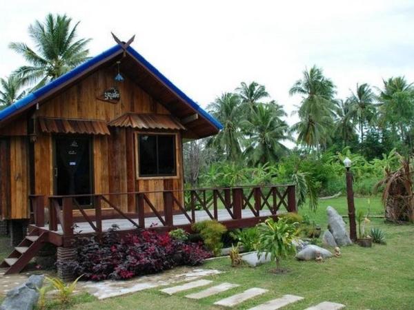 Raidamrongsakul Resort Prachuap Khiri Khan