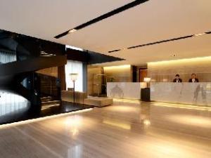關於台北慕軒 (Madison Taipei Hotel)