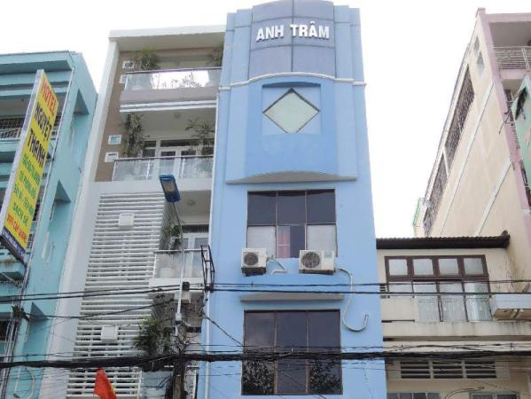 Anh Tram Hotel Ho Chi Minh City