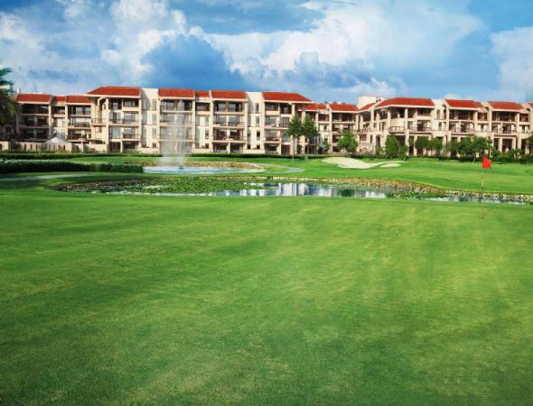 Jaypee Greens Golf and Spa Resort New Delhi and NCR