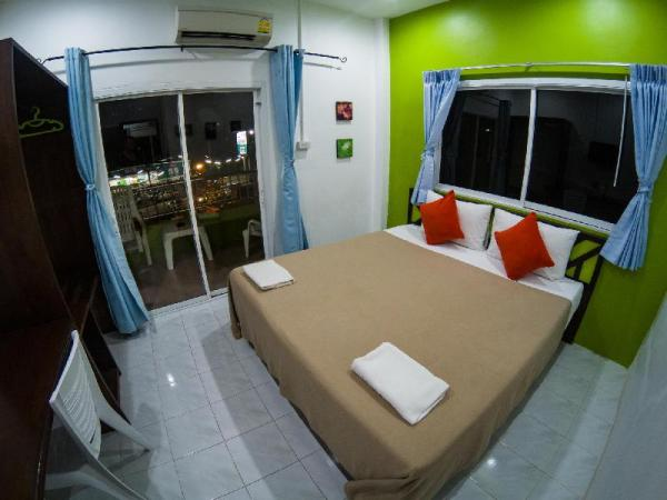 The Leaf Guesthouse Krabi