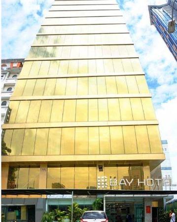 Bay Hotel Ho Chi Minh Ho Chi Minh City
