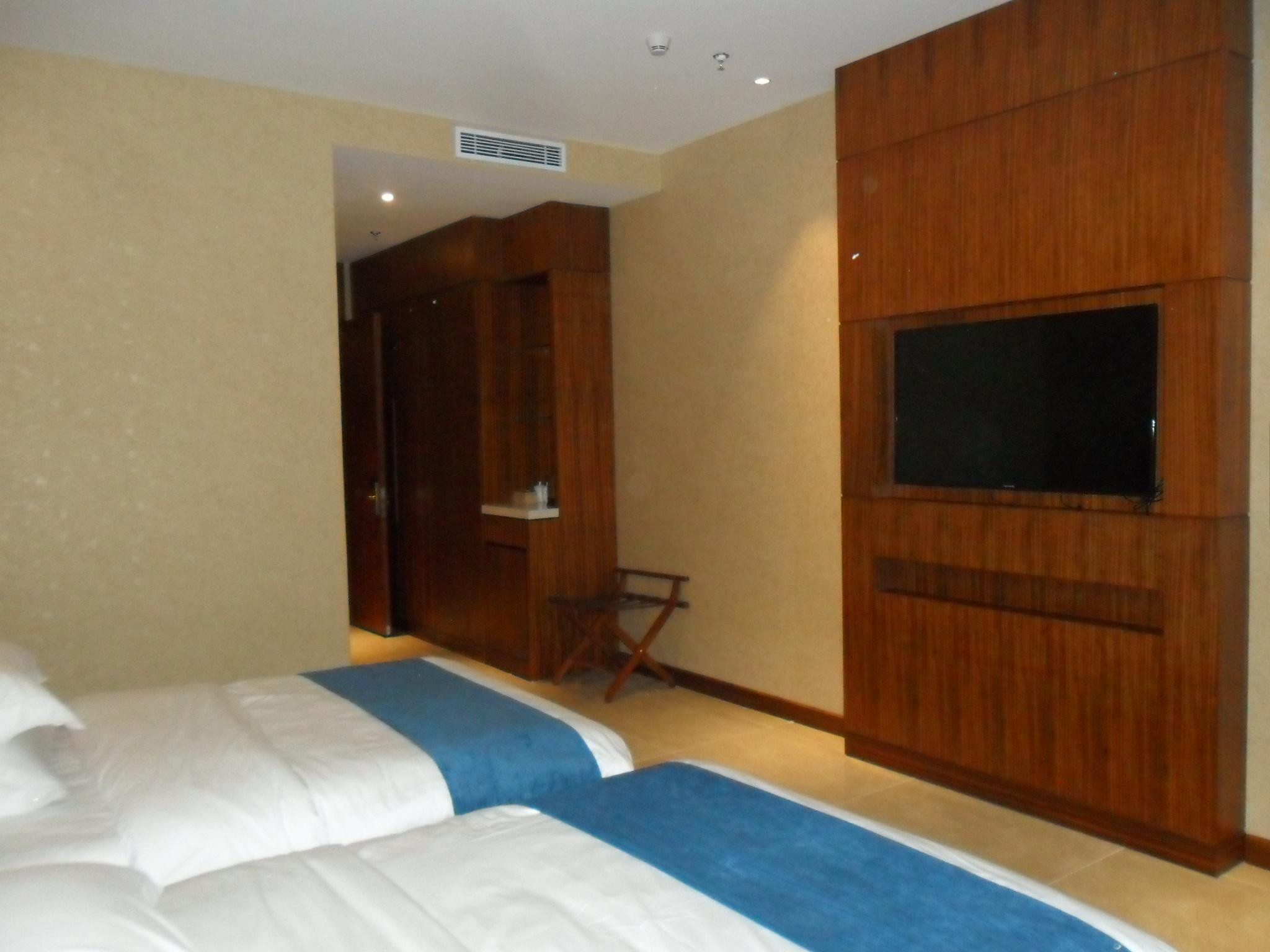 Yabuli Hot Spring Hotel