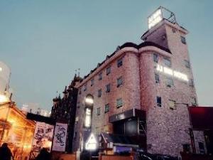 Haeundae JJ Inn