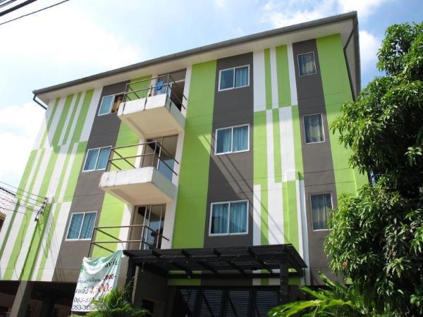 Basic Hotel Chiang Mai