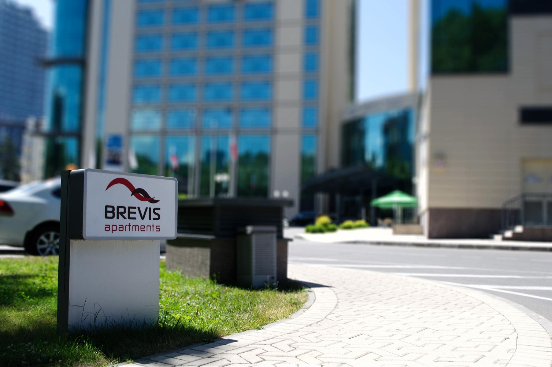 Brevis apartments Reviews