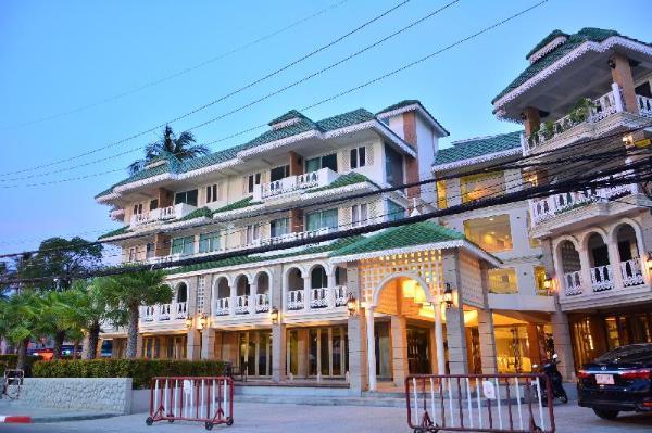 Sea Pearl Beach Resort Phuket Phuket