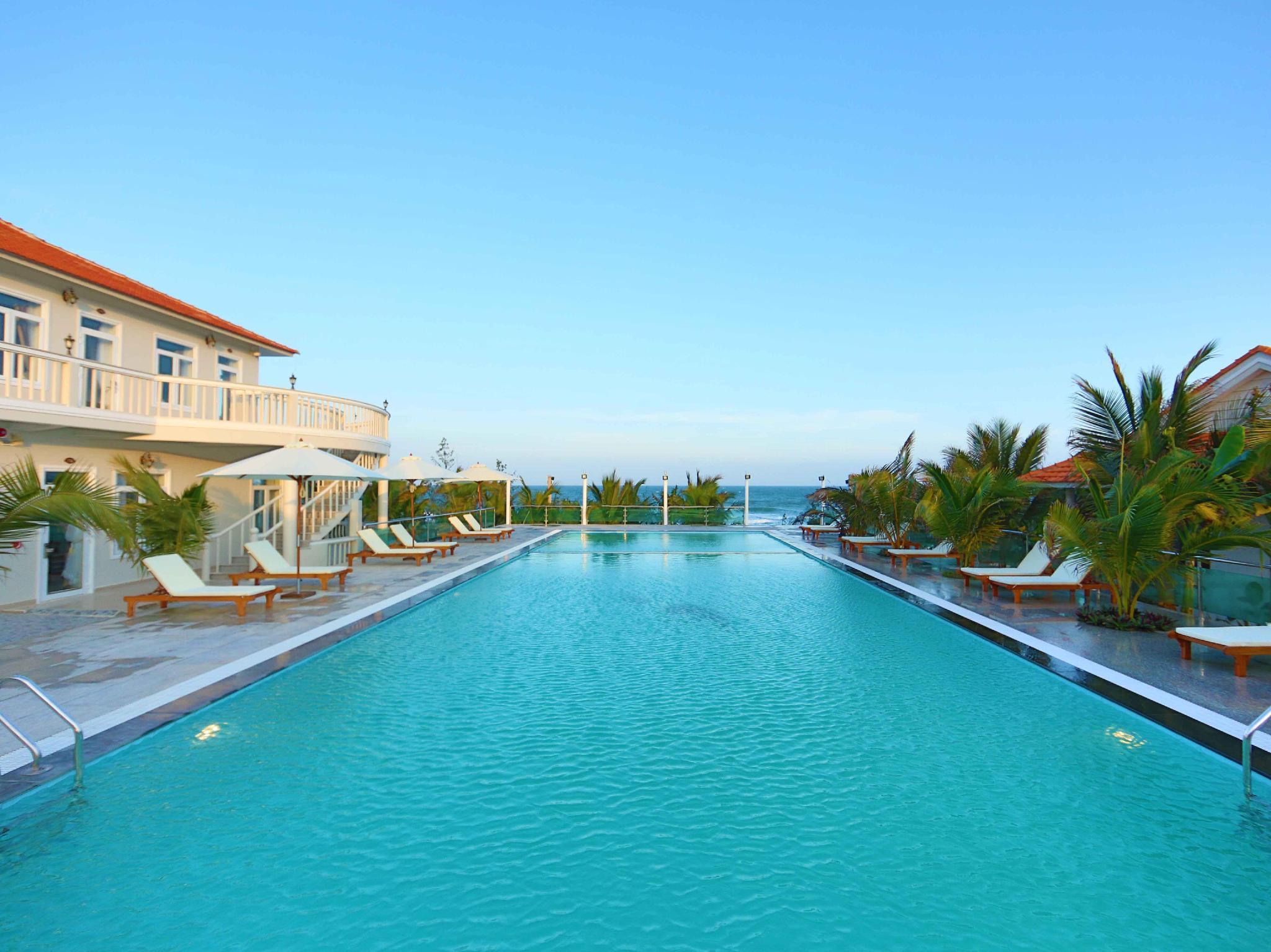 Madam Cuc Saigon Emerald Resort