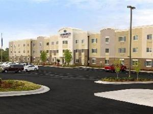 Candlewood Suites Youngstown W - I-80 Niles Area