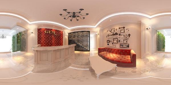 Gem premier Hotel & Spa Hanoi