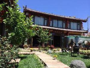Lijiang Shuhe Silent Garden Hotel