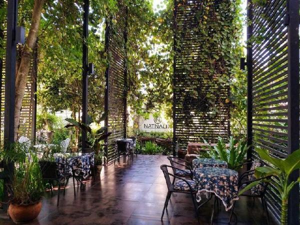 Natnalin Hotel Chiang Rai