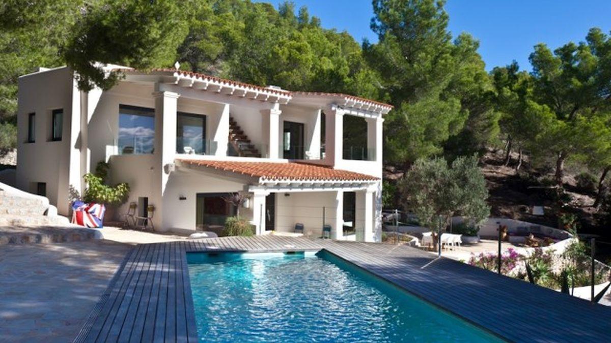 Villa Es Cavallet