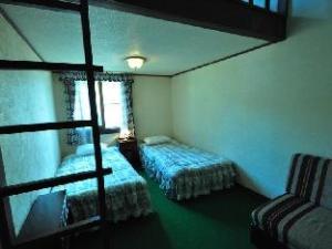 Guest House Wind Inn Hakuba
