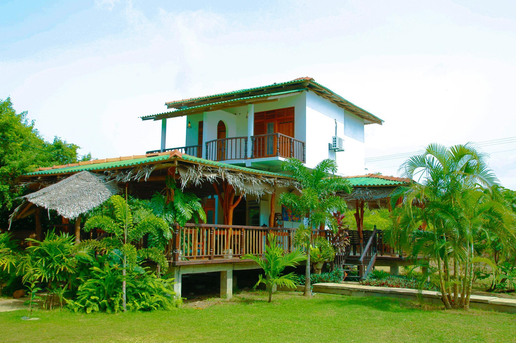 Sea Horse Villa