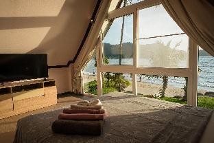 [クロンソン]ヴィラ(330m2)| 3ベッドルーム/3バスルーム Montana Villa Beachfront