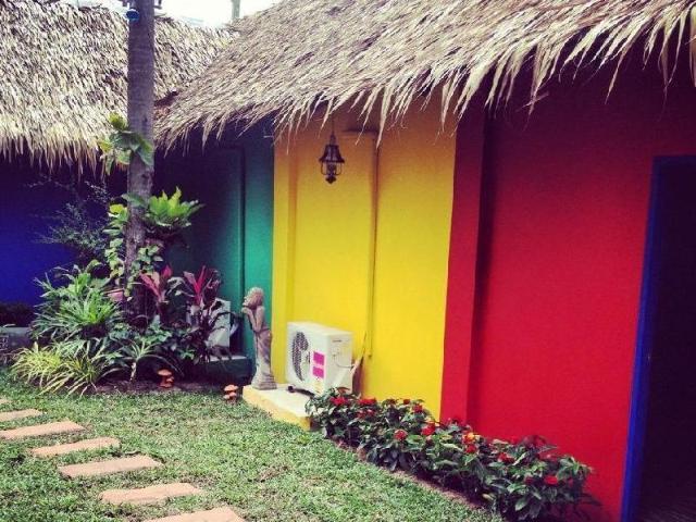 ว็อก แอนด์ เดอะ มัช รูม โฮสเทล – Wok & The Much Rooms Hostel