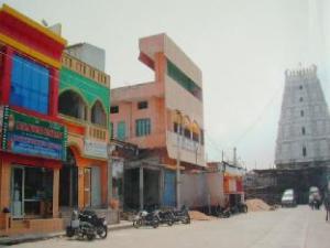 Sri Raghavendra Residency