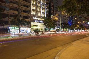 Sea Pearl Hotel Nha Trang