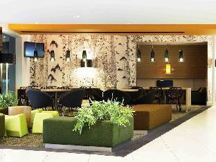 鹿特丹斯意丹丹諾富特酒店