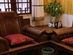 Wuzhen Helan Bridge Inn