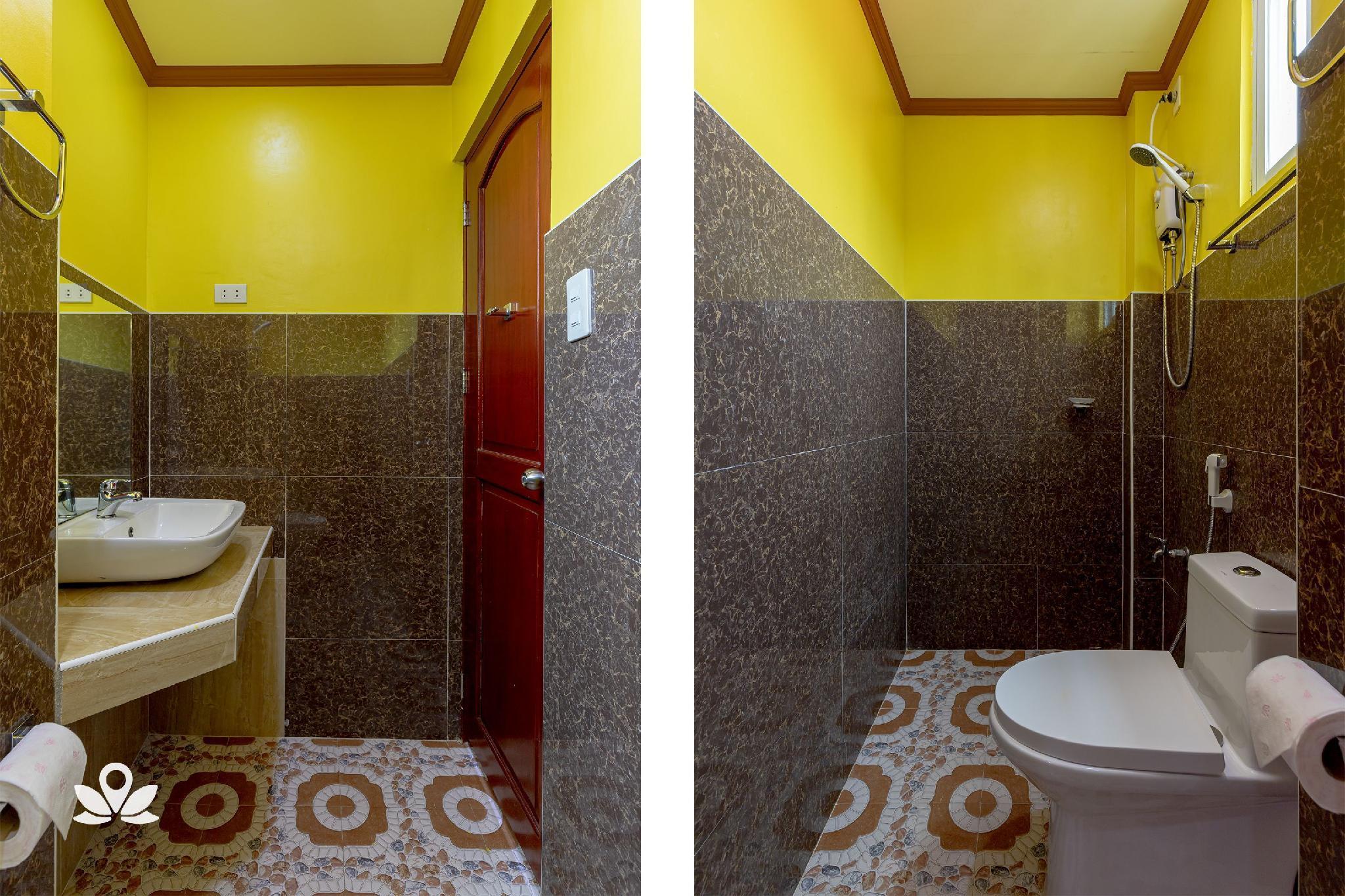 ZEN Rooms Casa Venicia Caticlan