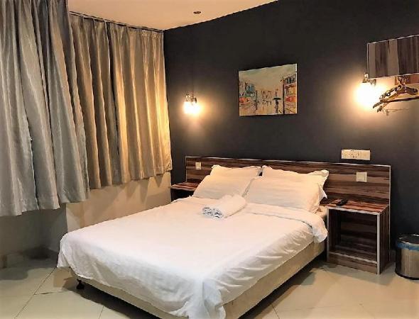 One Avenue Hotel Balakong Kuala Lumpur