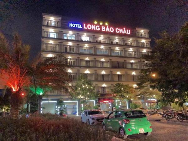 Long Bao Chau Hotel Binh Duong