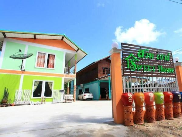 Sweet House Sukhothai