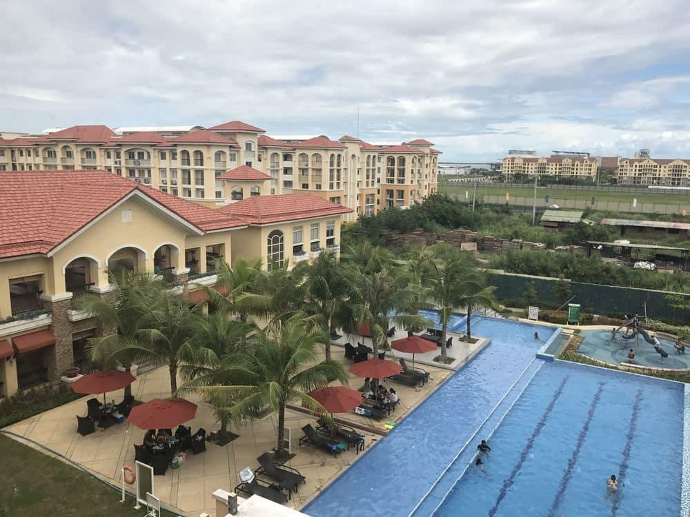 2 BR San Remo Oasis   Cebu City Near New SM Mall