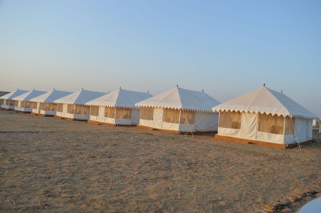 Vinayak Desert Camp