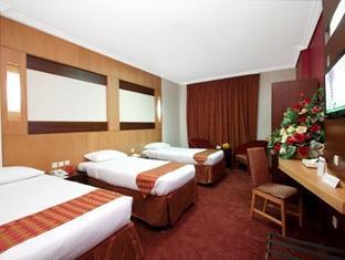 Elaf al Nakheel Hotel