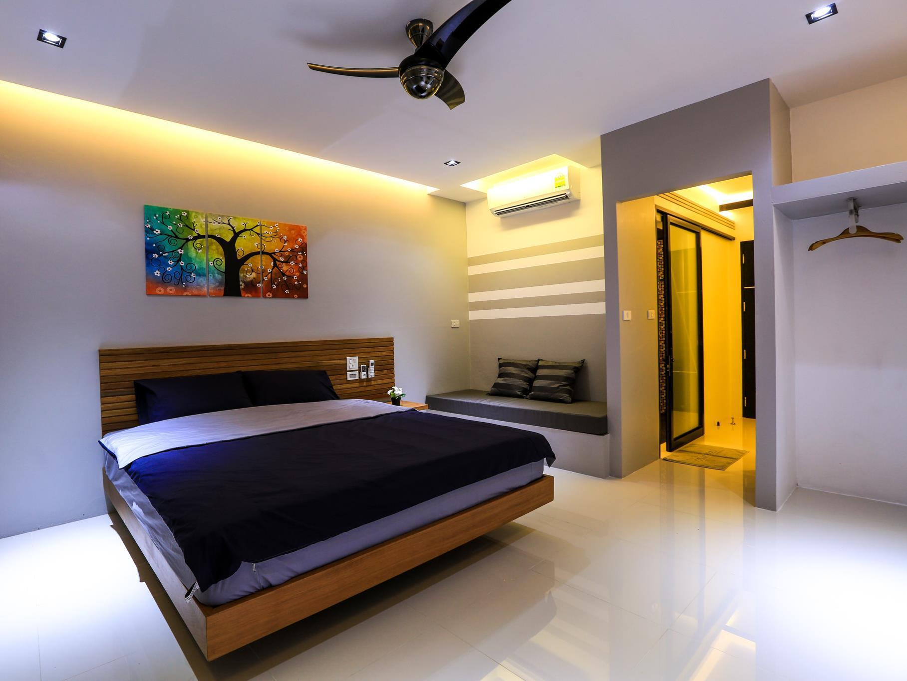 Chaantalay Hotel โรงแรมชานทะเล