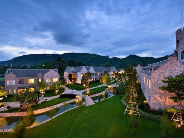 Thames Valley Khao Yai Hotel Khao Yai