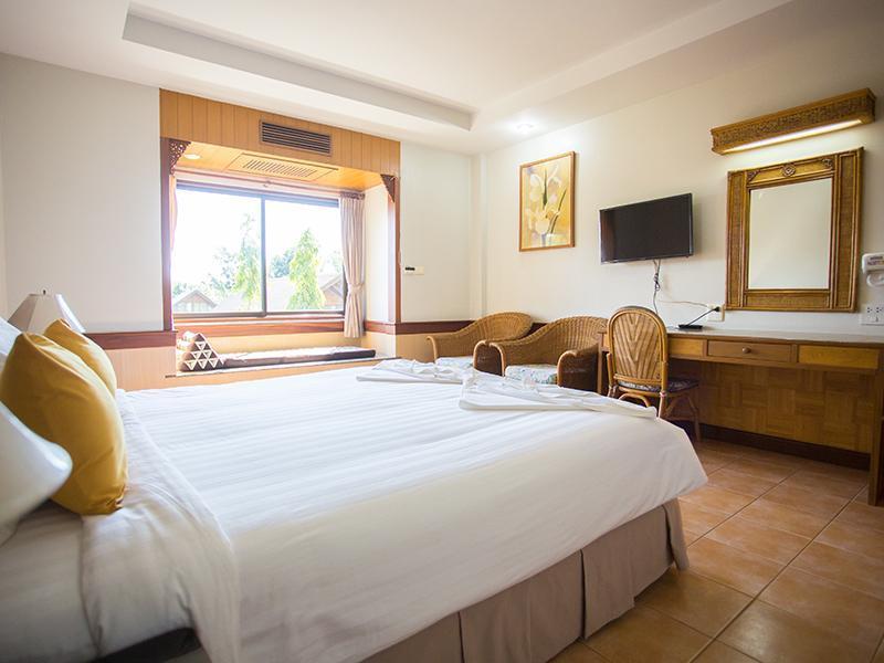100 Islands Resort and Spa 100 ไอส์แลนด์ รีสอร์ท แอนด์ สปา