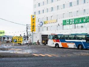 钏路站前超级酒店 (Super Hotel Kushiro Ekimae)