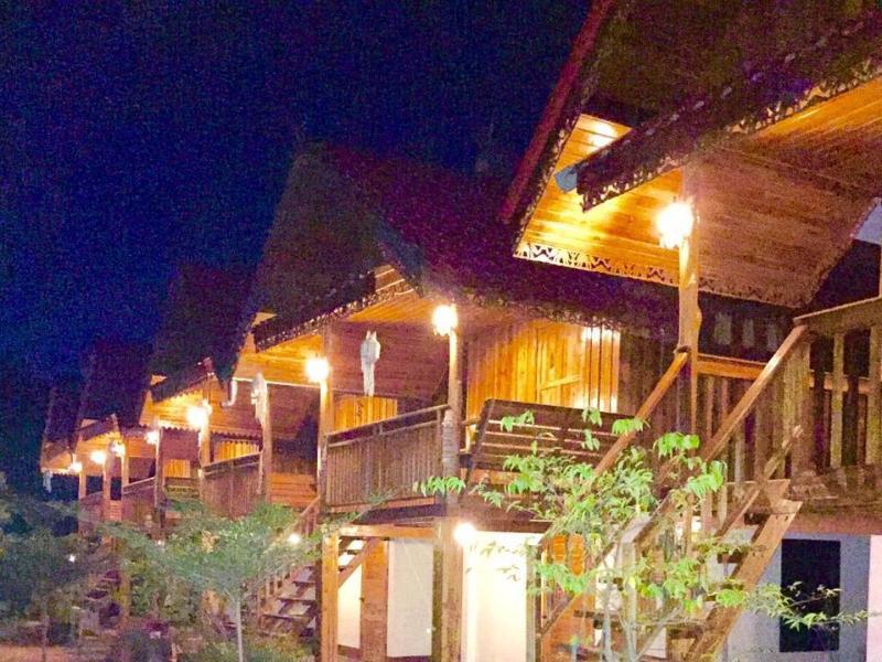 Srithong Resort