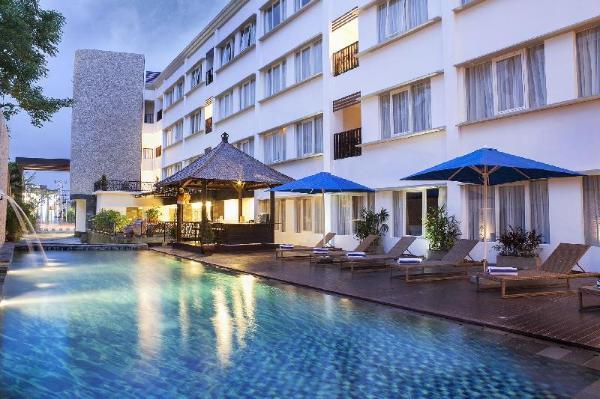 Natya Hotel Kuta Bali