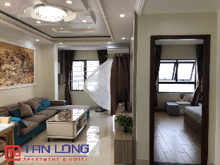 %name Sunlake Apartment & Hotel Haiphong