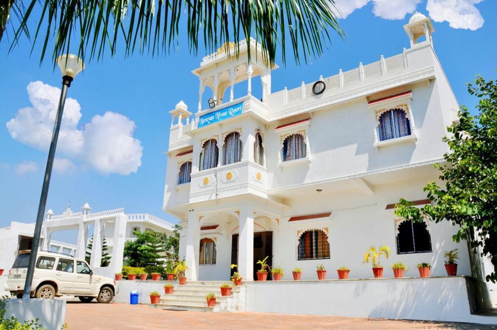 Narayan Niwas Resort
