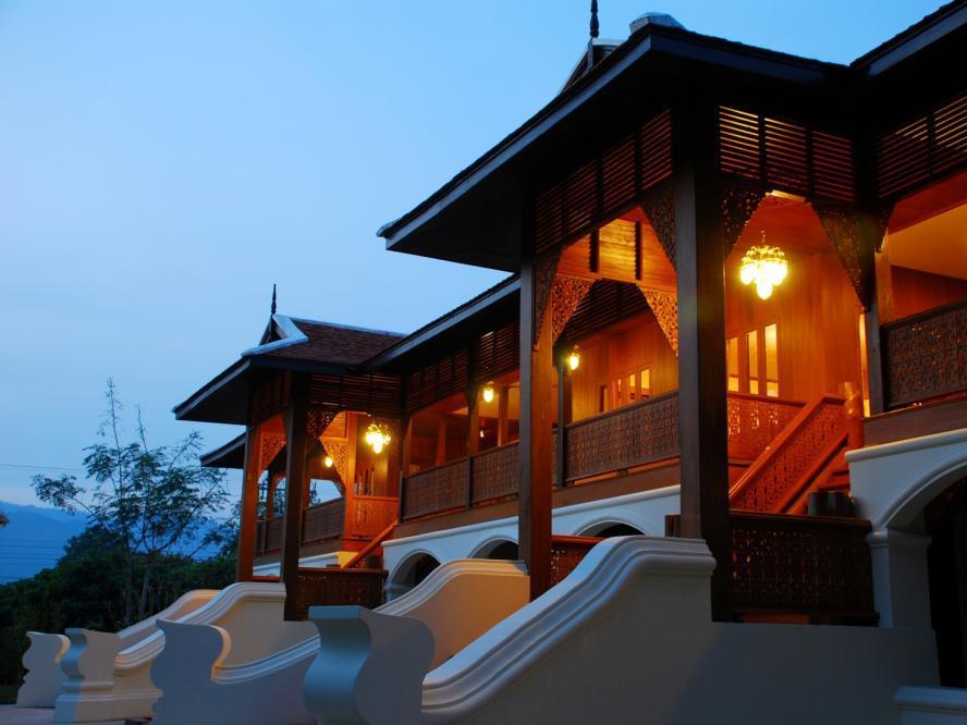 จัดไปกับ คุ้มขุนวาง รีสอร์ท (Khumkhunwang Resort) ราคาพิเศษ
