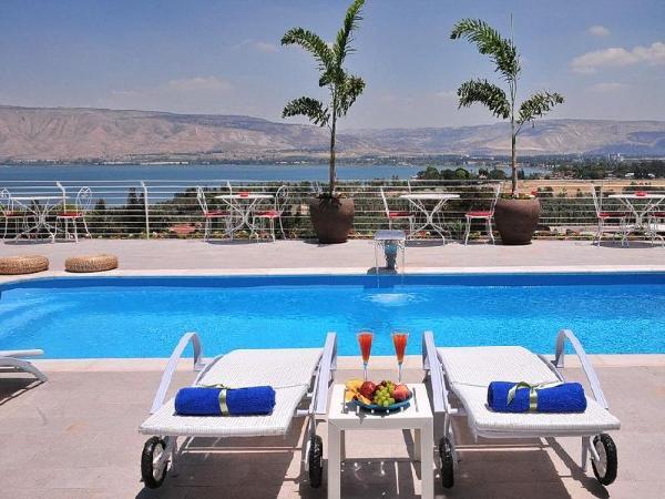 Camila Resort Tiberias