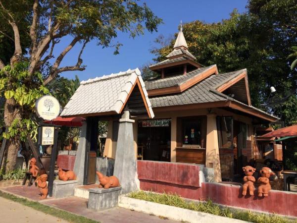Pai Vintage Garden Resort Pai
