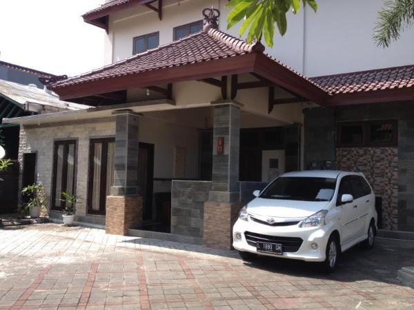 Villa Kuta Regency A11 Bali