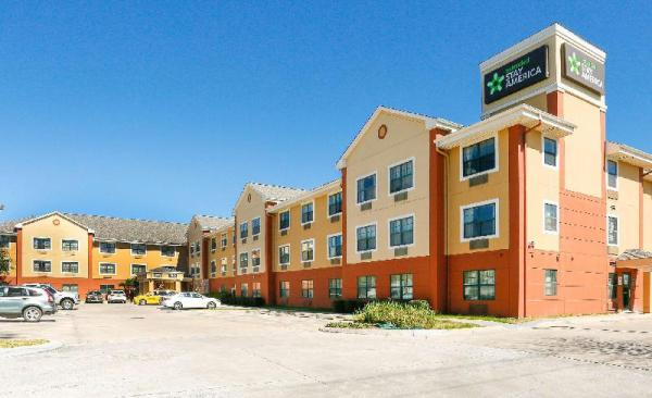 Extended Stay America - Houston - Med. Ctr. - Greenway Plaza Houston
