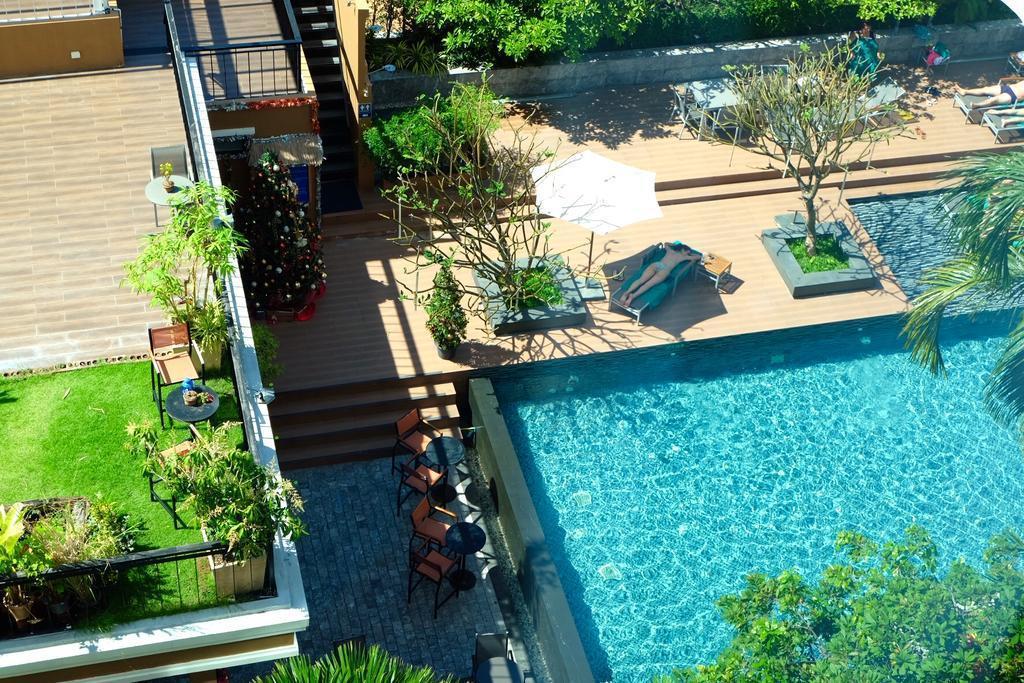 Citrus Parc Hotel Pattaya by Compass Hospitality - Pattaya