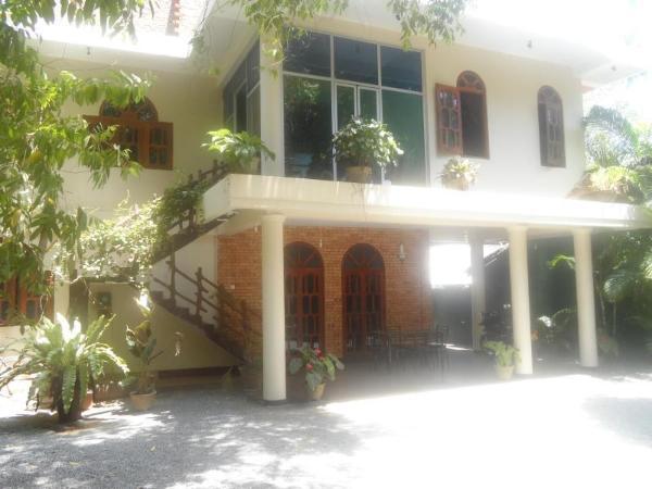 Savinrose Safari Hotel Yala