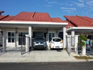 Impiana Muslim Residence Kluang