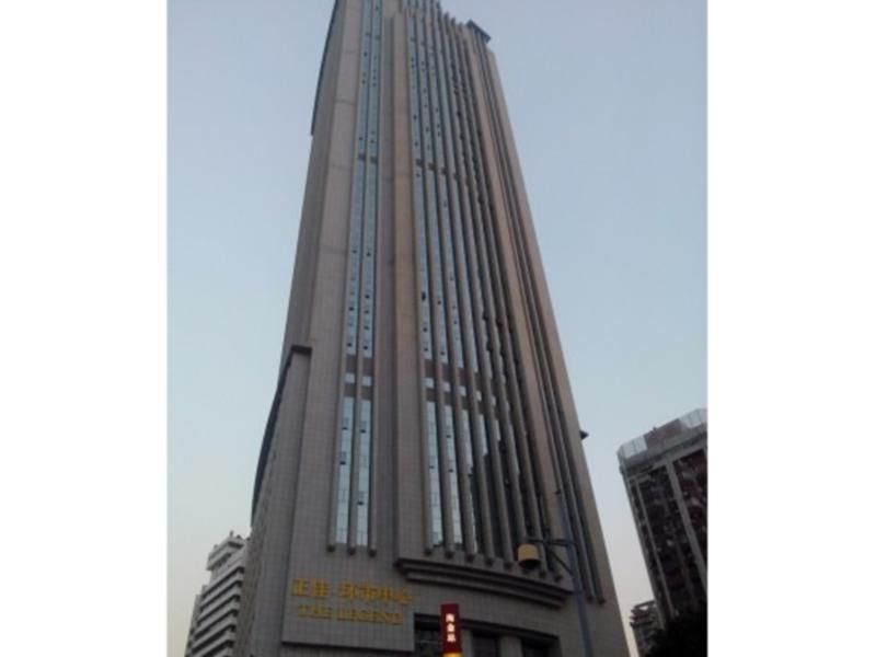 Yicheng Hotel Grandview Oriental Branch