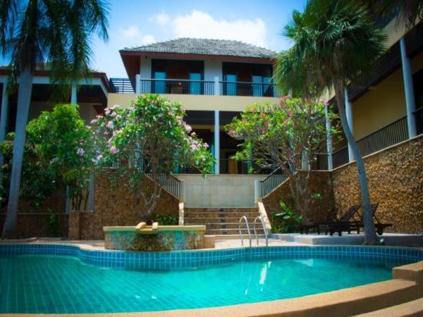 Villa Nattcha Retreat Koh Samui